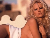 Pamela Anderson - Wallpapers - Picture 5 - 1024x768