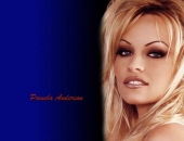 Pamela Anderson - Wallpapers - Picture 154 - 1024x768