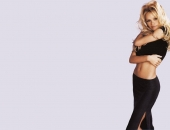 Pamela Anderson - Wallpapers - Picture 35 - 1024x768