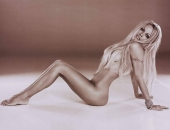 Pamela Anderson - Wallpapers - Picture 127 - 1024x768