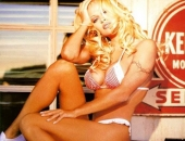 Pamela Anderson - Picture 10 - 540x734