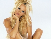 Pamela Anderson - Wallpapers - Picture 37 - 1024x768