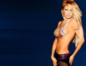Pamela Anderson - Wallpapers - Picture 138 - 1024x768