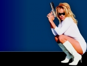 Pamela Anderson - Wallpapers - Picture 45 - 1024x768