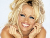 Pamela Anderson - Wallpapers - Picture 67 - 1024x768