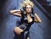 Pamela Anderson - Wallpapers - Picture 102 - 1024x768