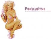 Pamela Anderson - Wallpapers - Picture 164 - 1024x768