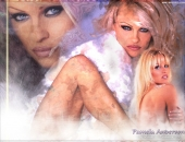 Pamela Anderson - Wallpapers - Picture 147 - 1024x768