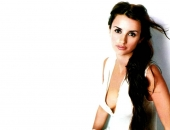 Penelope Cruz - Wallpapers - Picture 4 - 1024x768