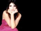 Penelope Cruz - Wallpapers - Picture 88 - 1024x768
