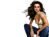 Penelope Cruz - Wallpapers - Picture 26 - 1024x768