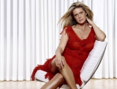 Rachel Hunter - Wallpapers - 1024x768