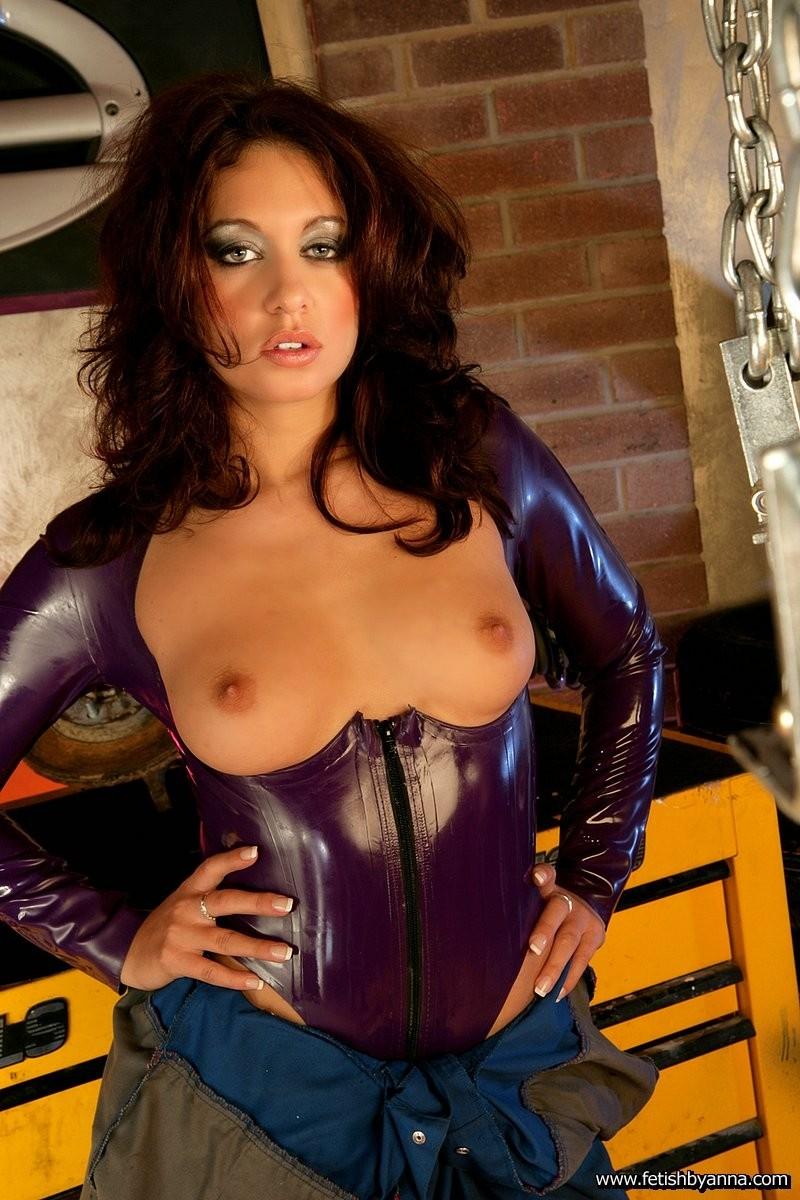 Renee richards porn star