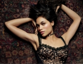 Rosario Dawson Ebony, Black girls, Afro