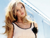 Rosie Huntington-Whiteley - Wallpapers - Picture 11 - 1920x1200