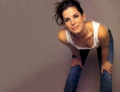Sandra Bullock - Wallpapers - Picture 41 - 1024x768