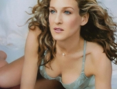Sarah Jessica Parker - Wallpapers - Picture 22 - 1024x768