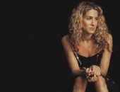 Sarah Jessica Parker - Wallpapers - Picture 8 - 1024x768
