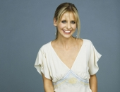 Sarah Michelle Gellar - Wallpapers - Picture 11 - 1024x768