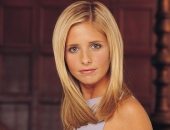 Sarah Michelle Gellar - Wallpapers - Picture 192 - 1024x768