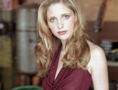Sarah Michelle Gellar - Wallpapers - Picture 19 - 1024x768