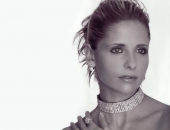 Sarah Michelle Gellar - Wallpapers - Picture 114 - 1024x768