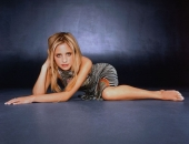 Sarah Michelle Gellar - Wallpapers - Picture 152 - 1024x768