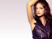 Sarah Michelle Gellar - Wallpapers - Picture 88 - 1024x768
