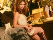Sarah Michelle Gellar - Wallpapers - Picture 29 - 1024x768