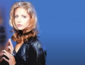 Sarah Michelle Gellar - Wallpapers - Picture 89 - 1024x768