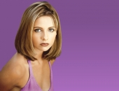 Sarah Michelle Gellar - Wallpapers - Picture 93 - 1024x768