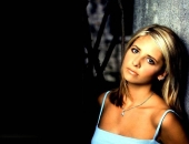 Sarah Michelle Gellar - Wallpapers - Picture 120 - 1024x768