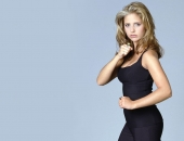 Sarah Michelle Gellar - Wallpapers - Picture 17 - 1024x768