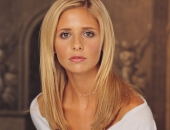 Sarah Michelle Gellar - Wallpapers - Picture 219 - 1024x768
