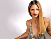 Sarah Michelle Gellar - Wallpapers - Picture 27 - 1024x768