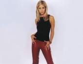 Sarah Michelle Gellar - Wallpapers - Picture 16 - 1024x768