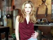 Sarah Michelle Gellar - Wallpapers - Picture 162 - 1024x768