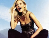 Sarah Michelle Gellar - Wallpapers - Picture 84 - 1024x768