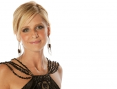 Sarah Michelle Gellar - Wallpapers - Picture 187 - 1024x768