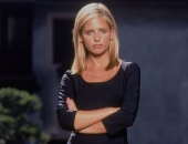 Sarah Michelle Gellar - Wallpapers - Picture 169 - 1024x768