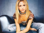 Sarah Michelle Gellar - Wallpapers - Picture 175 - 1024x768