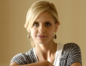 Sarah Michelle Gellar - Wallpapers - Picture 2 - 1024x768