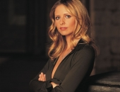 Sarah Michelle Gellar - Wallpapers - Picture 185 - 1024x768