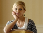 Sarah Michelle Gellar - Wallpapers - Picture 209 - 1024x768
