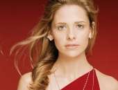 Sarah Michelle Gellar - Wallpapers - Picture 57 - 1024x768