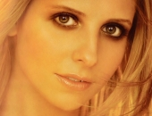 Sarah Michelle Gellar - Wallpapers - Picture 54 - 1024x768