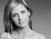 Sarah Michelle Gellar - Wallpapers - Picture 208 - 1024x768