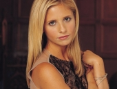 Sarah Michelle Gellar - Wallpapers - Picture 189 - 1024x768