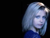 Sarah Michelle Gellar - Wallpapers - Picture 132 - 1024x768