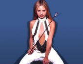Sarah Michelle Gellar - Wallpapers - Picture 95 - 1024x768